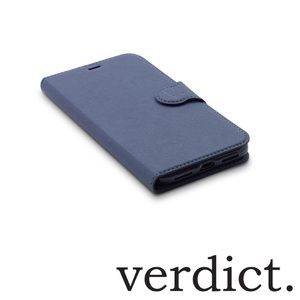 Verdict. iPhone 8 Case - Out of the Sky Blue